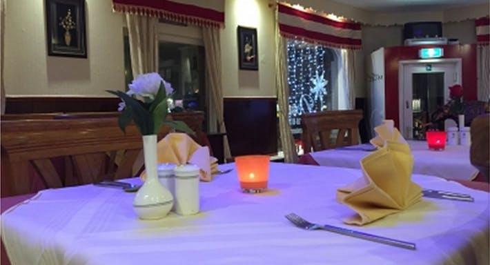 Dosa Indian Restaurant