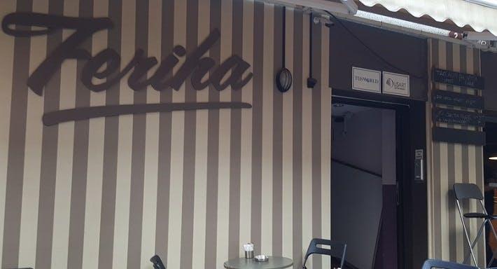 Feriha Cafe İstanbul image 2