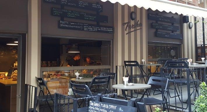 Feriha Cafe