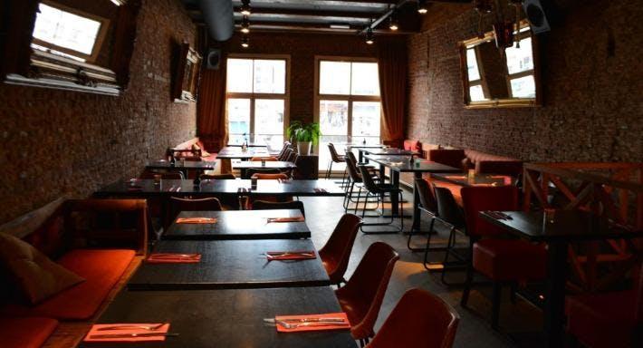 Sham Syrian Restaurant Amsterdam image 2