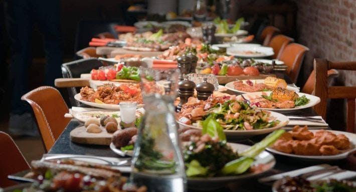 Sham Syrian Restaurant Amsterdam image 1
