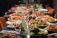 Sham Syrian Restaurant