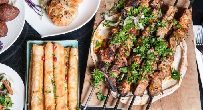 Sham Syrian Restaurant Amsterdam image 3