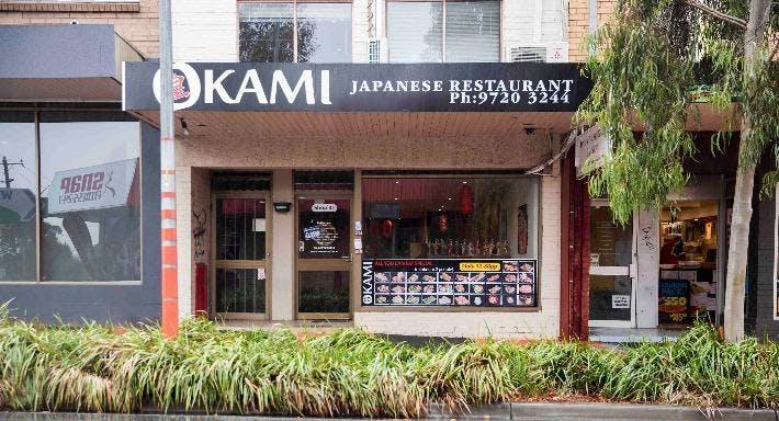 OKAMI - Wantirna