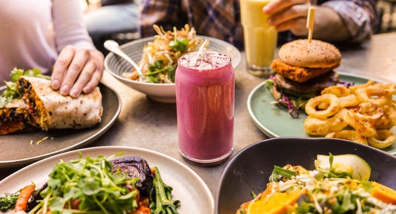 The Vegie Bar Melbourne image 1