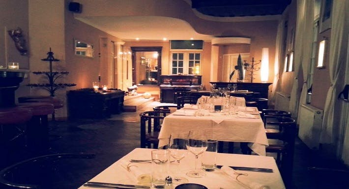Restaurant Edelhof Vienna image 2