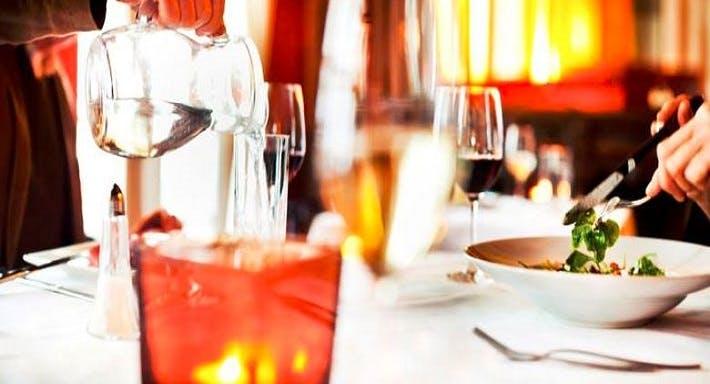 Restaurant Edelhof Vienna image 1