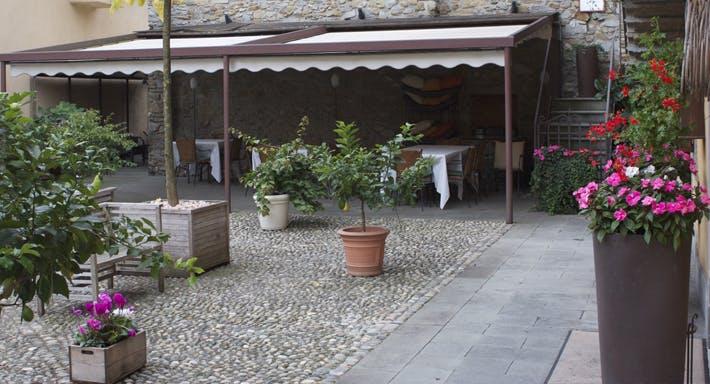 Antica Osteria Dei Camelì Bergamo image 5