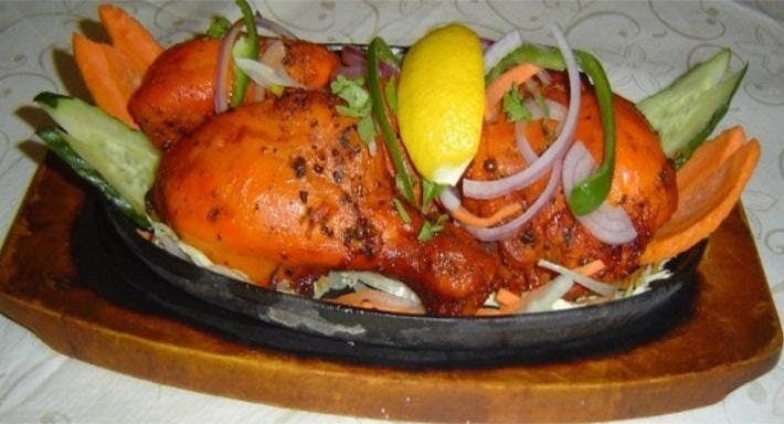 Village Malaysian and Indian Restaurant 香港 image 2