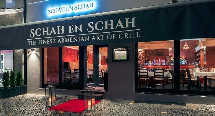 Schah en Schah Berlin image 11