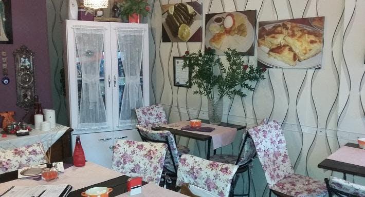 Rezene Cafe Mantı Moda