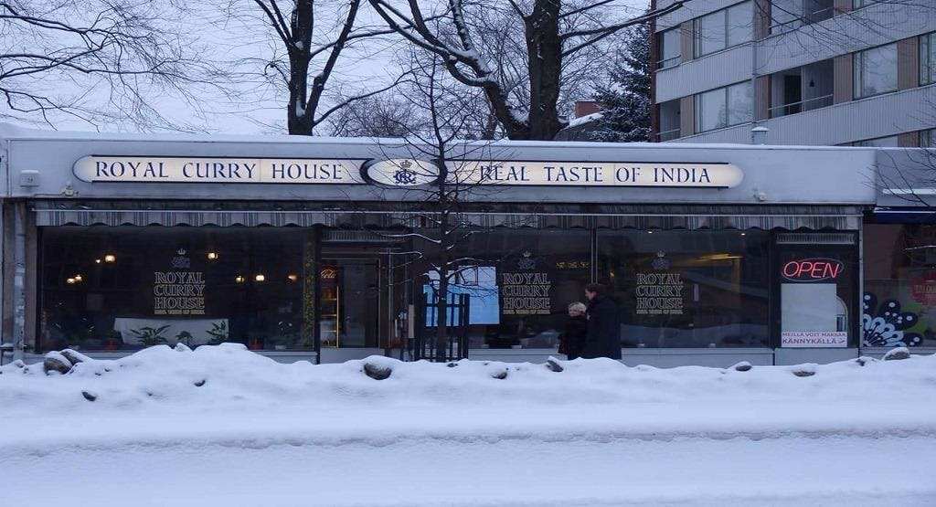 Royal Curry House Turku image 1
