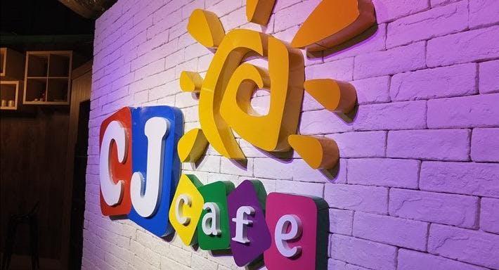 CJ Cafe Hong Kong image 3