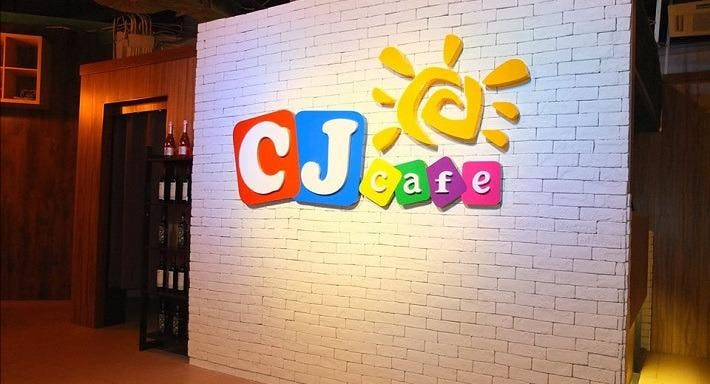 CJ Cafe Hong Kong image 3