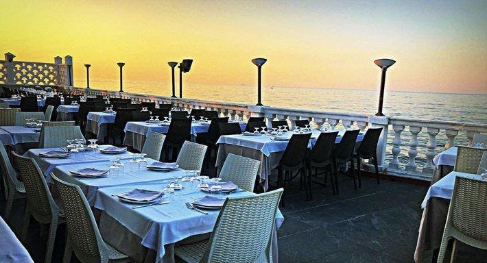 Ristorante Pizzeria Casablanca Bari image 1