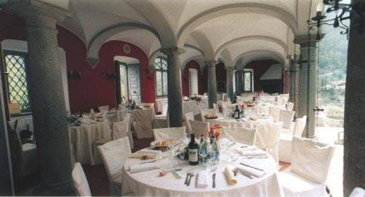 Ristorante Posta al Castello Bergamo image 12
