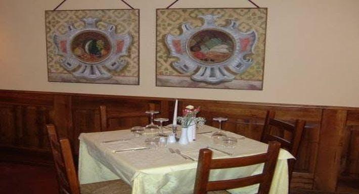 Ristorante Posta al Castello Bergamo image 11