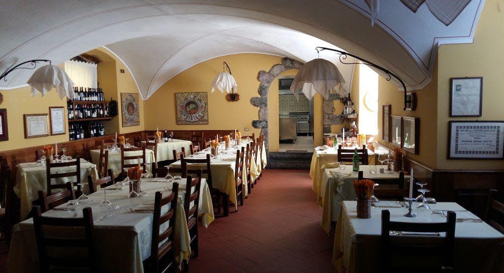 Ristorante Posta al Castello Bergamo image 1