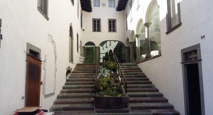 Ristorante Posta al Castello Bergamo image 6