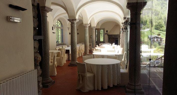 Ristorante Posta al Castello Bergamo image 3