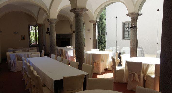 Ristorante Posta al Castello Bergamo image 4