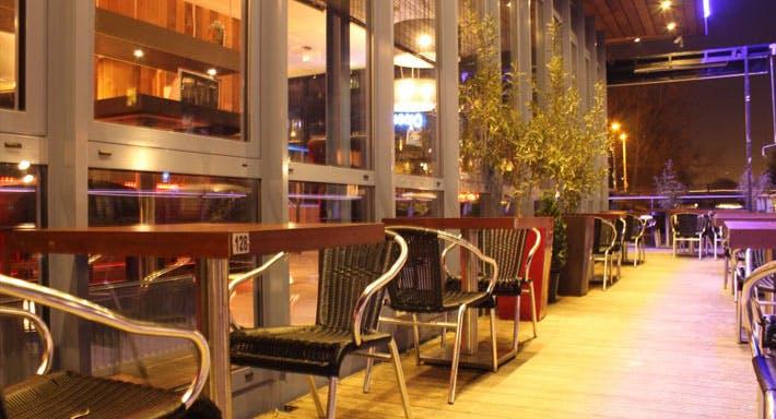 Grand Cafe Fossa Amsterdam image 2