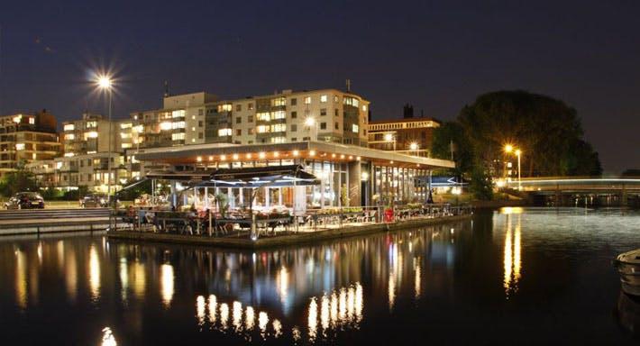 Grand Cafe Fossa Amsterdam image 3