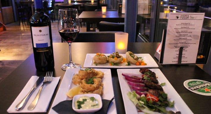 Grand Cafe Fossa Amsterdam image 5