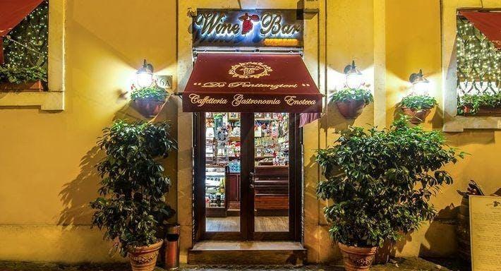Wine Bar de' Penitenzieri