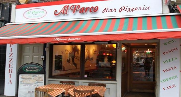 Al Parco Camden Italian