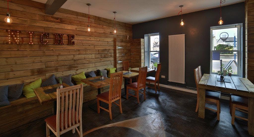 The Niche Restaurant Irvine image 1