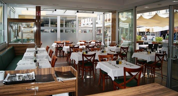 Sezai Fisch(t)raum Wien image 1
