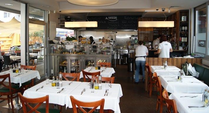 Sezai Fisch(t)raum Vienna image 2
