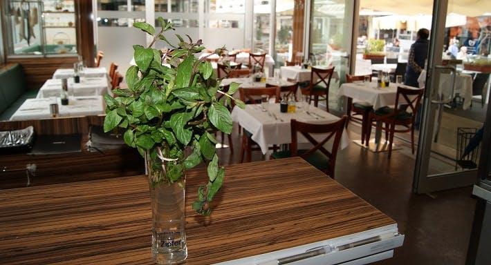 Sezai Fisch(t)raum Vienna image 3