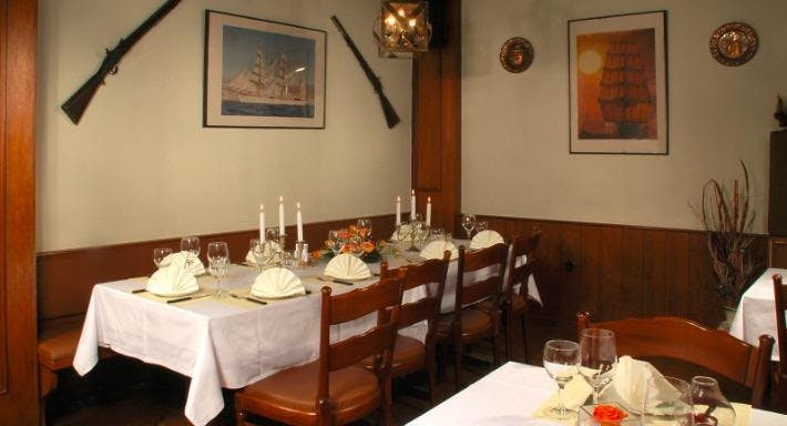 Restaurant A Caravela Köln image 2