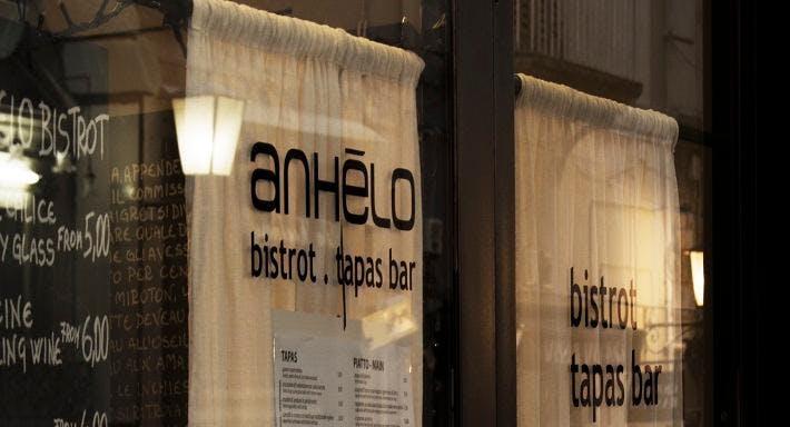 Anhelo Bistrot Napoli image 4