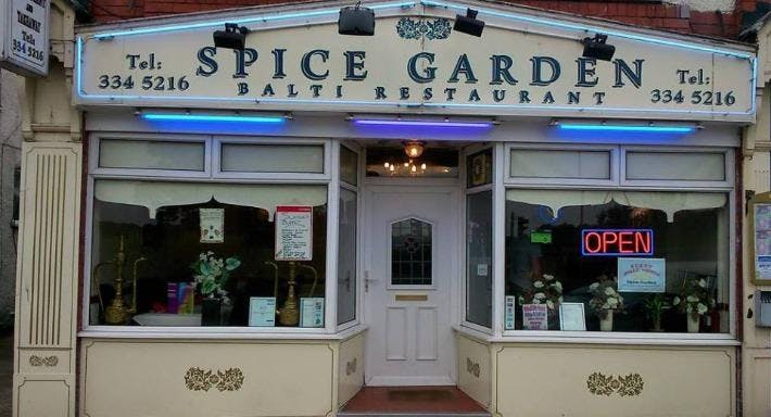 The Spice Garden - Bromborough
