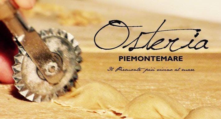 Piemontemare