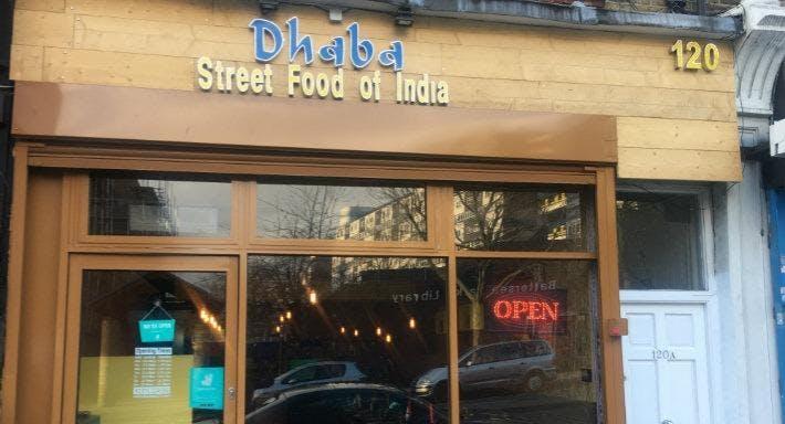 Dhaba Street Food of India