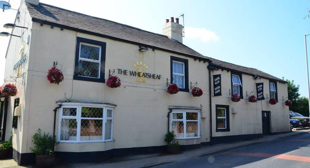 The Wheatsheaf Woodplumpton Preston image 1