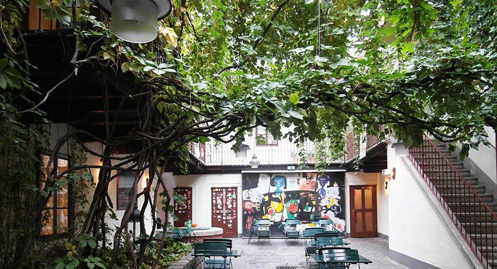 Amerlingbeisl Wien image 1