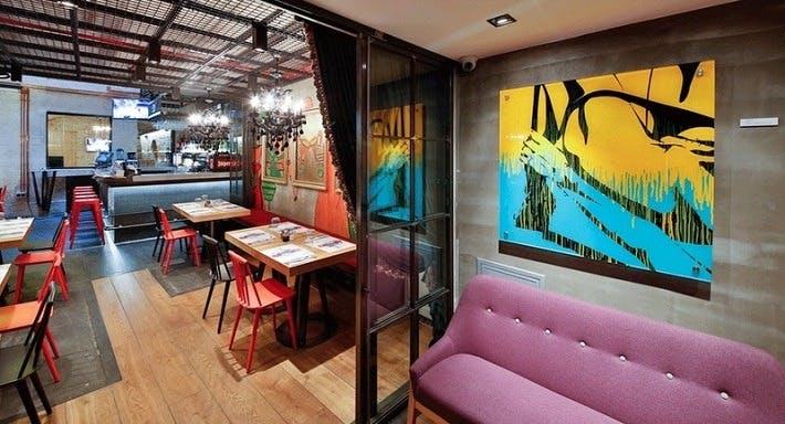 1901 Cafe & Bistro