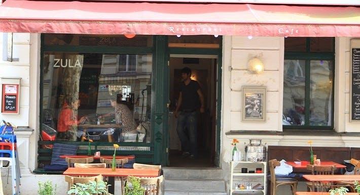 Zula Hummus-Café Berlin image 2
