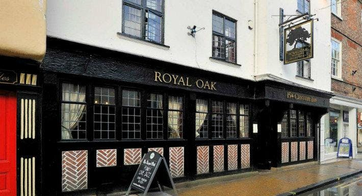 The Royal Oak, York York image 4