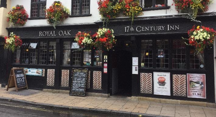 The Royal Oak, York York image 7