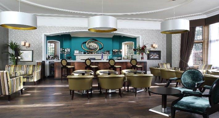 Kristian's Restaurant At Moxhull Hall Birmingham image 2