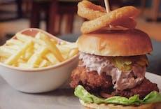 Mason's All Day Kitchen & Bar Liverpool