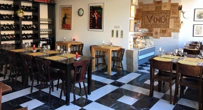 Victor Russo's Osteria Leiden image 3