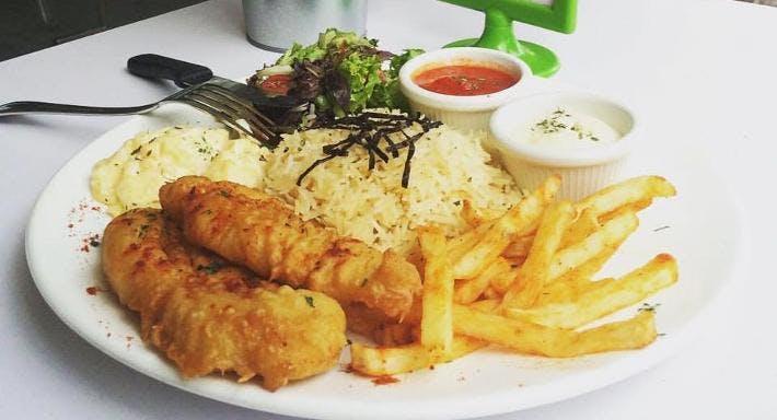 Charisma D'venue Restaurant Singapore image 3