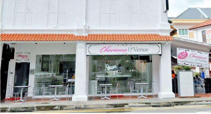Charisma D'venue Restaurant Singapore image 2